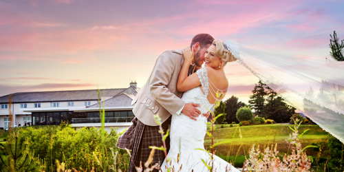 Putting your wedding photography first