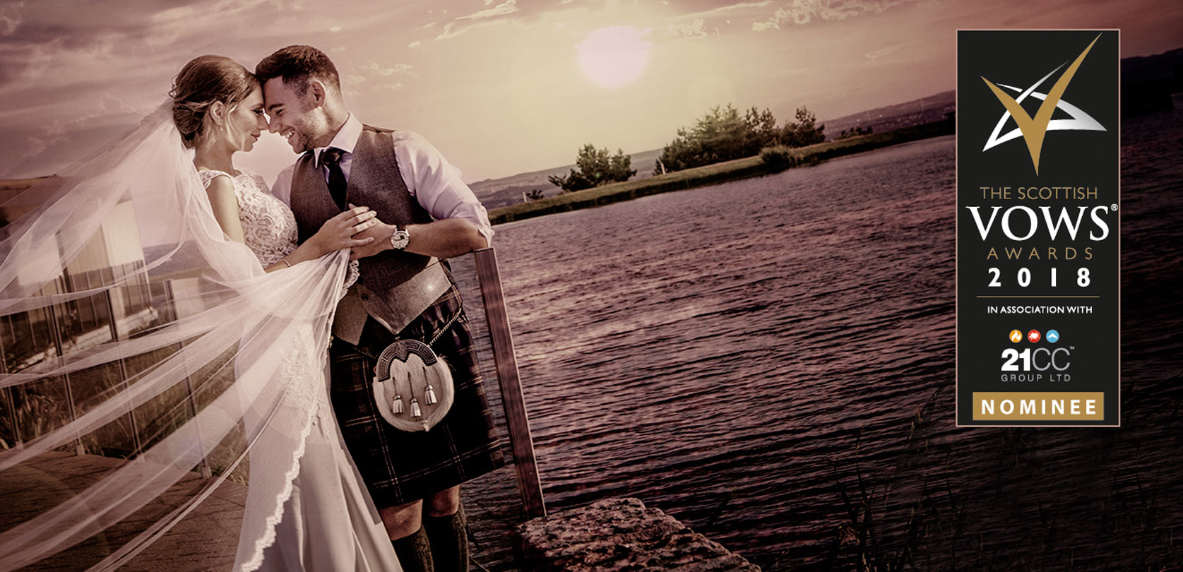 Wedding photography for Scotland
