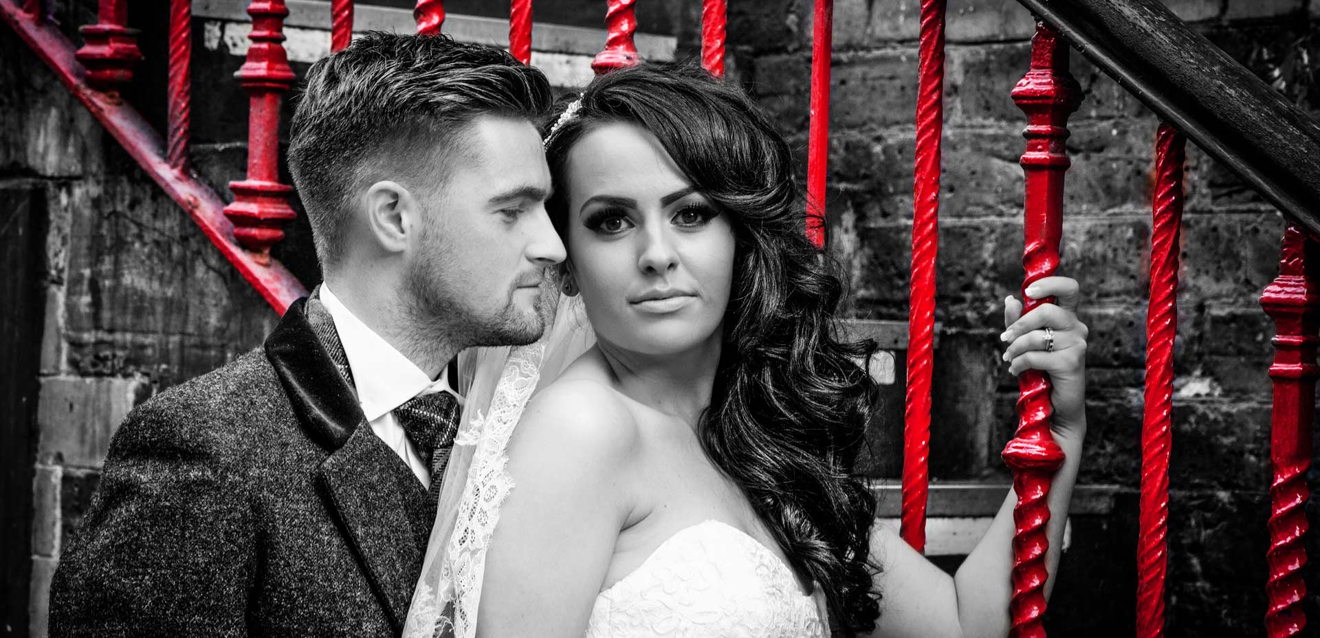 Real Life Wedding photography for Glasgow