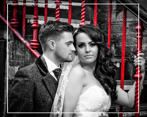 Real Life Wedding Photography at Oran Mor, Glasgow